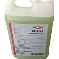 ARC进口焊机专用冷却液 绿色环保