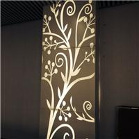 长春包柱铝单板-现代都市-柱体品质装饰