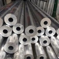 AL2117鋁無縫管、2024加硬鋁管