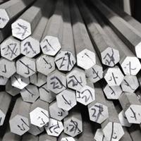国标5052六角铝棒价格