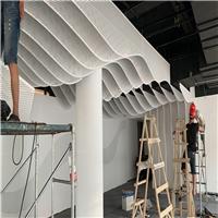 长沙室内柱体装饰-唯美独特造型设计