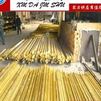 铜合金C37000铅黄铜棒 CZ120易切铅黄铜