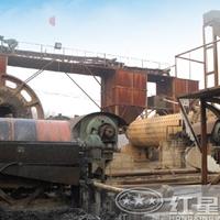时产200吨石粉制砂机多少钱一台ZQ81