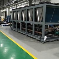 玫尔100HP型材氧化专用冷水机厂家