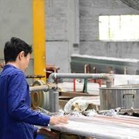 九江成批出售全铝橱柜铝材材料