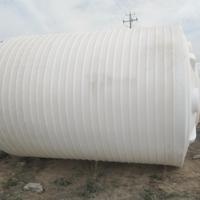 立式平底10立方塑料桶化工儲罐
