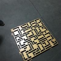 崇匠建材  铝单板镂空  雕花外墙装饰板