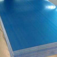 中厚铝板5754双面覆膜、5052拉伸铝板