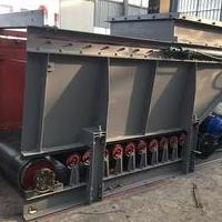 带式给煤机质量放心