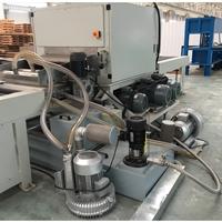 厂家改造拉丝机全自动研磨机维修改造节能