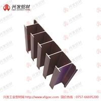 供應鋁合金集裝箱型材