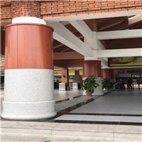 遼寧雕花包柱鋁單板-噴涂-可用于室外
