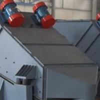 矿用重型振动筛节能高效
