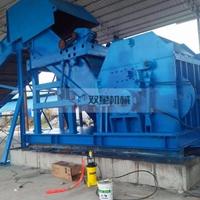 移動破碎機配件 定做廢鋼破碎機設備