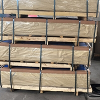 3004屋面铝板各种型号