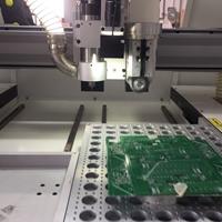 多功能pcba分板機v槽電路板切割機鑼板機