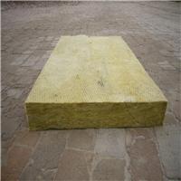 银川岩棉保温板