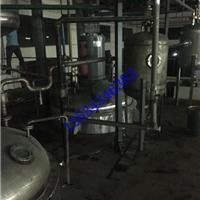 夹套式反应釜混合设备强力分散机定制
