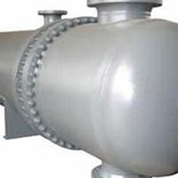 承接冷凝器、换热器系统生产安装