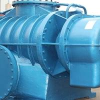 鍋爐改造用高壓風機
