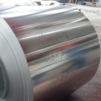 管道保温材料铝卷 厂家现货