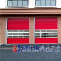 指定生产消防车库提升门厂家