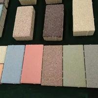 海绵城市用众光牌陶瓷透水砖