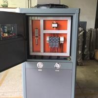 5℃電鍍冷水機 風冷式冷卻機配置高