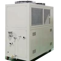 導熱油冷凍機