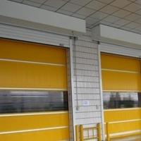 赫海工业卷帘门H-550型快速卷帘门