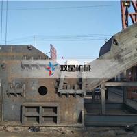 全自動鐵皮破碎機  廢鋁破碎機支持安裝