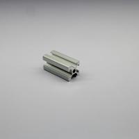 欧标工业铝型材2020 2020工业铝材厂家直供