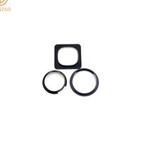指纹圈手机指纹圈指纹锁圈指纹模组铝圈定制