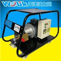 沃力克WL350E設備清洗用工業高壓清洗機