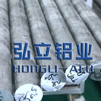 浙江铝板6082-T6 铝棒6082-T651