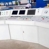 卧式铝材挤压机1200吨铝挤出机生产线