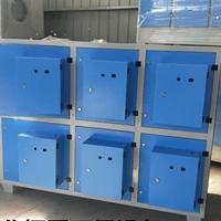 纺织厂废气处理设备专业生产详细内容