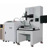 高速電子光纖激光焊機一鍵操作