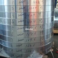 国标6082合金铝带 耐腐蚀 可分条