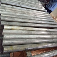 國標7075陽極氧化鋁管 高強度高硬度