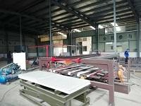 格闰硫氧镁设备厂家 满足市场需求