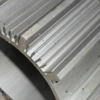 工业型材挤压素材氧化