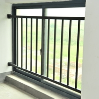 厂家生产护栏,扶手铝型材