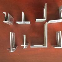 供应外墙保温挂件铝型材