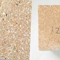 低氣孔粘土磚