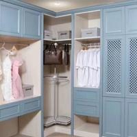 全铝衣柜整屋定制全铝家具型材成批出售