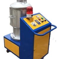 碳鋼精煉罐精煉劑噴粉機