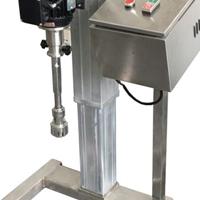 中試型高剪切研磨乳化機