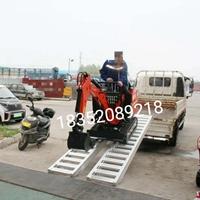 久達大象牌挖機2.3米上下車鋁合金爬梯