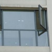 铝合金工程门窗